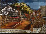 お江戸日本橋Nihonbashi (Edo Period)