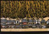 柳と蔵の町Warehouse