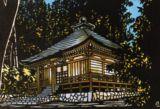 中尊寺Chusonji Temple