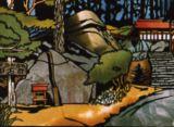 足利 名草巨石群Nagusa Boulder, Ashikaga