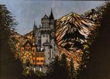 ドイツ ノイシュバンシュタイン城Neuschwanstein Castle, Germany